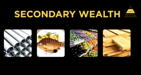 secondary wealth examples