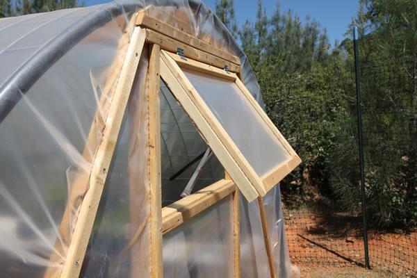 Building a cattle panel pallet greenhouse peak prosperity solutioingenieria Images