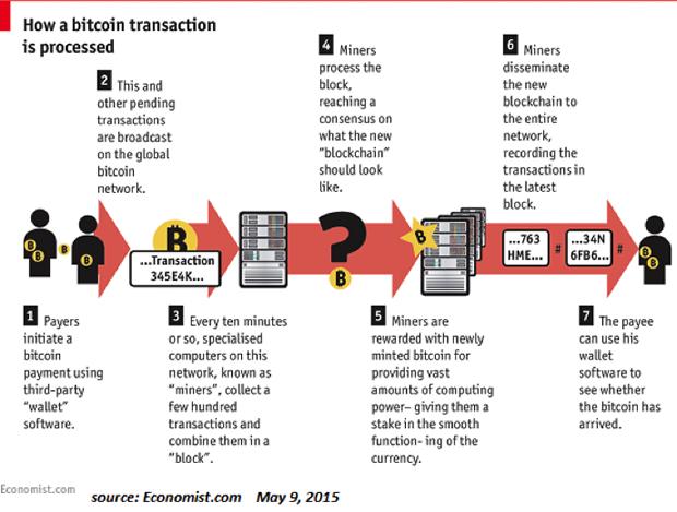 Understanding The Cryptocurrency Boom