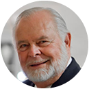 G. Edward Griffin headshot