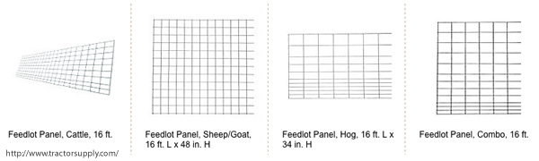 5 Uses For Livestock Panels Peak Prosperity